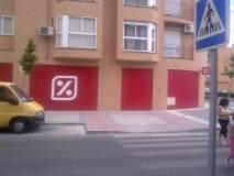 venta supermercado Madrid